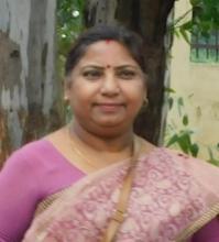 Suchitra Anand